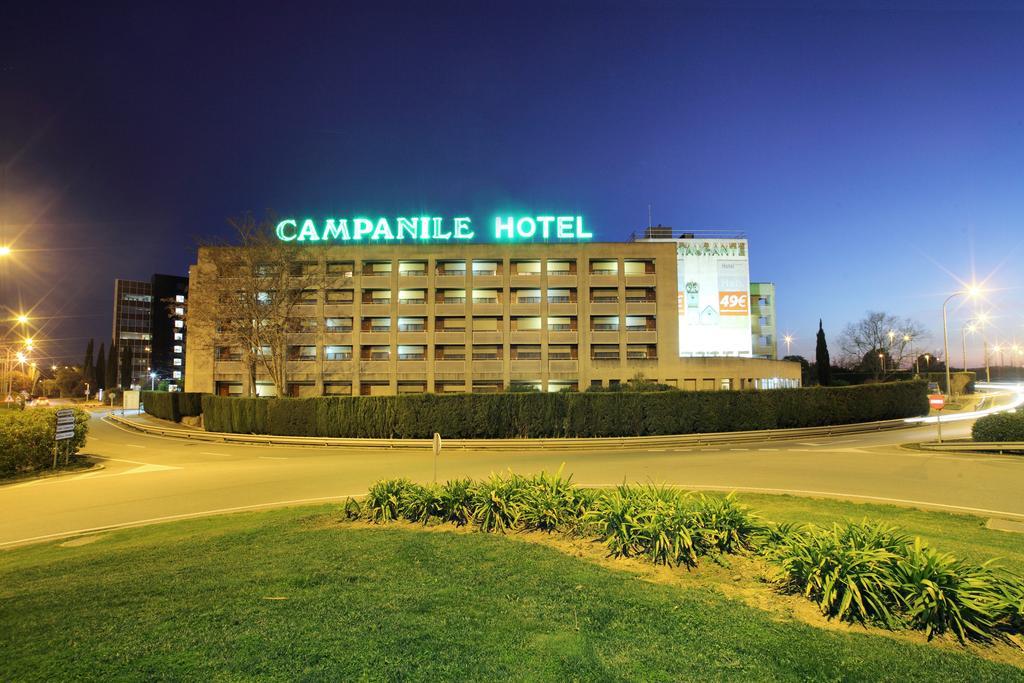 Hotel Campanile Barcelona - Barbera del Valle