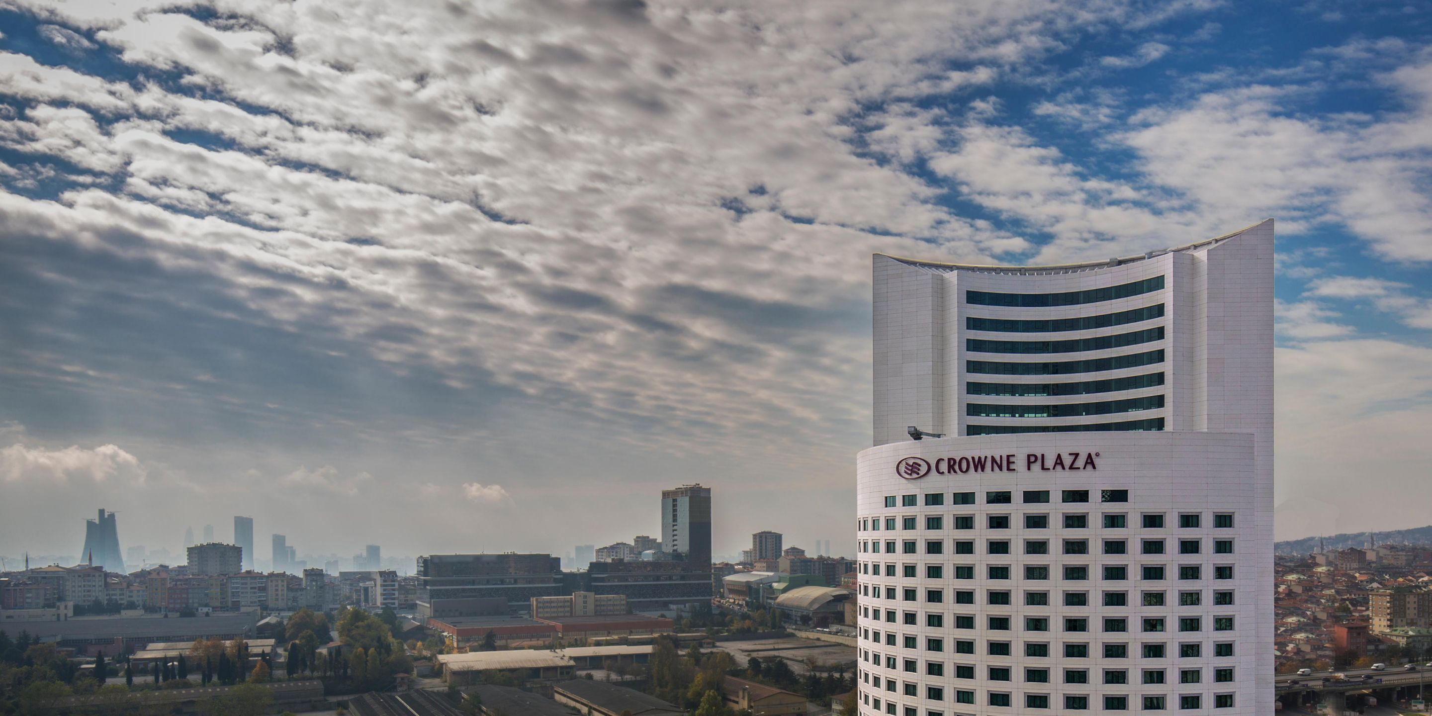 CROWNE PLAZA ISTANBUL HOTEL