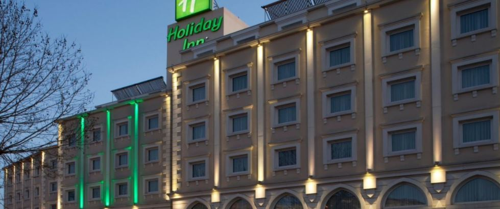 HOLIDAY INN ISTANBUL CITY HOTEL