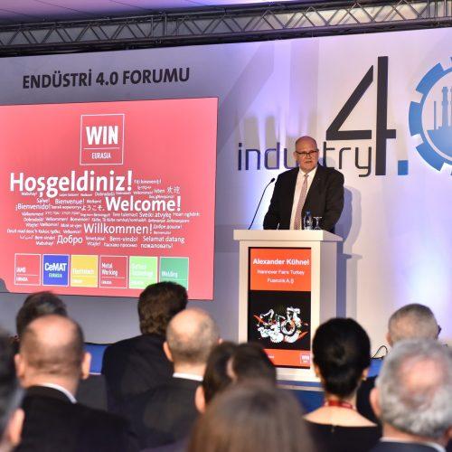 WIN EURASIA 2019 ISTANBUL