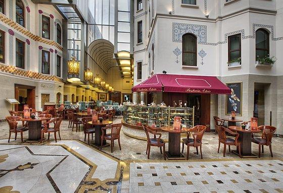 WYNDHAM  ISTANBUL OLD CITY HOTEL