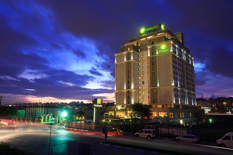 HOLIDAY INN İSTANBUL AIRPORT