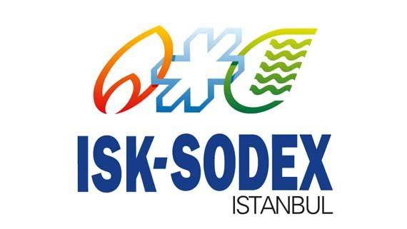 ISK-SODEX 2021 - İSTANBUL