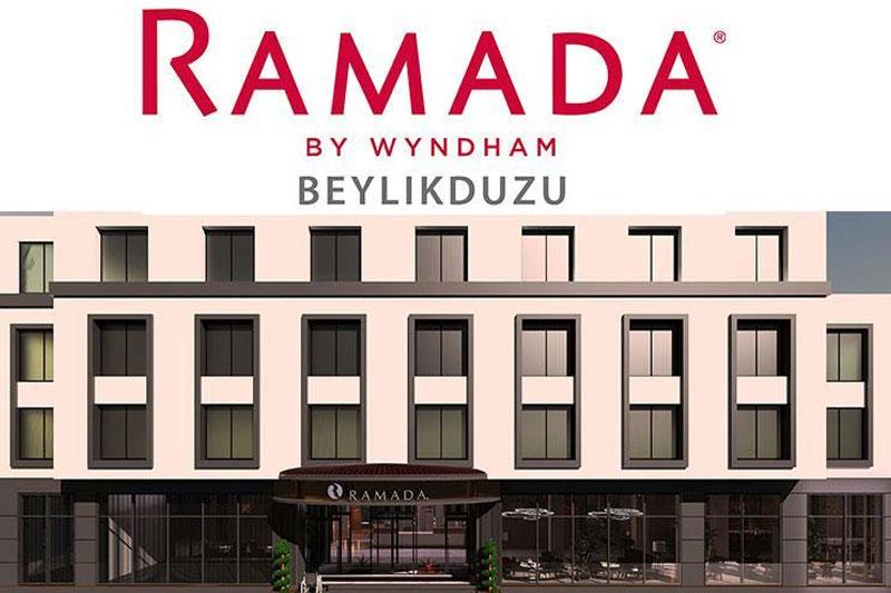 RAMADA BY WYNDHAM BEYLİKDÜZÜ