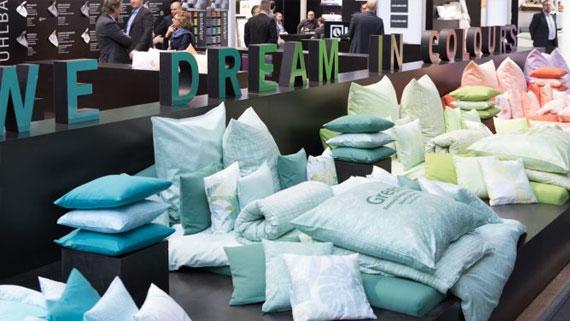 Heimtextil Uluslararası Ev Tekstili Fuarı