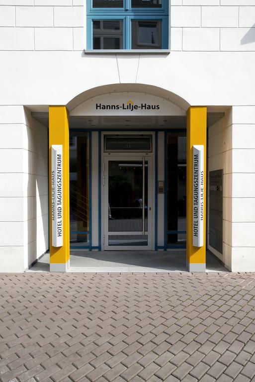 HANS LILJE HAUS HOTEL