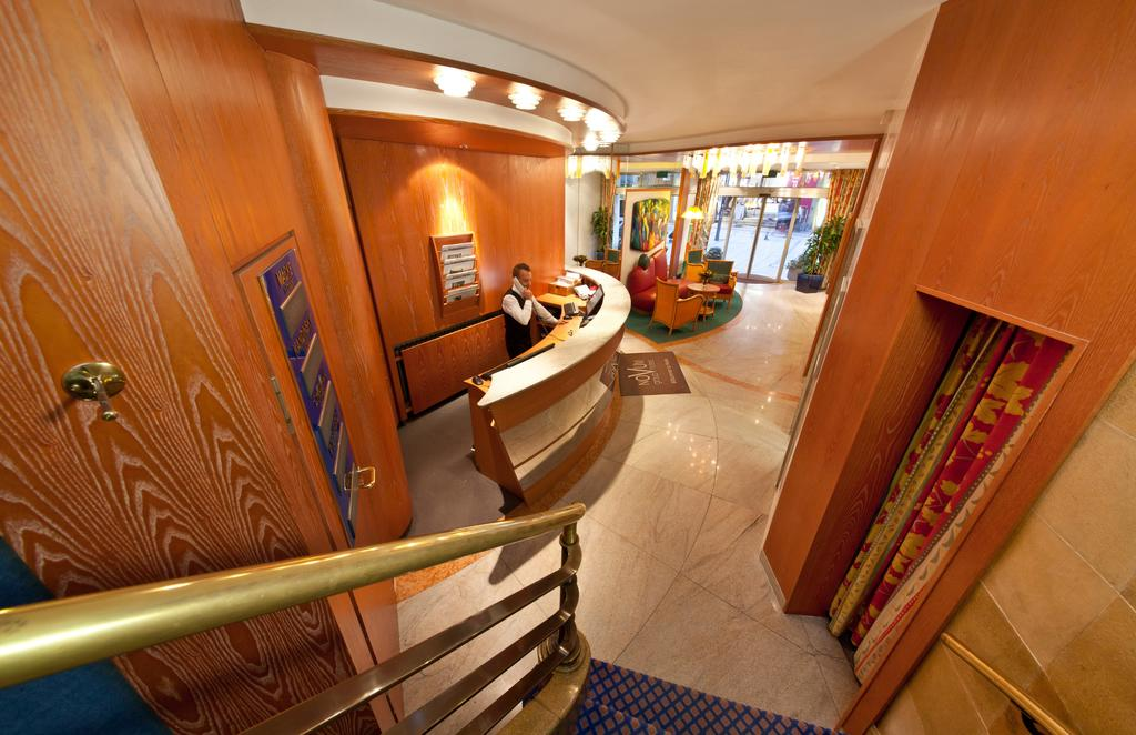 NOVUM HOTEL BOULEVARD