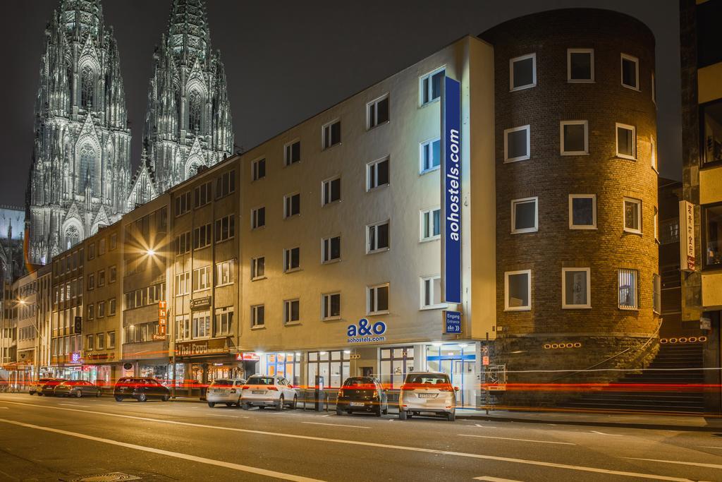 A&O HOTEL DOM
