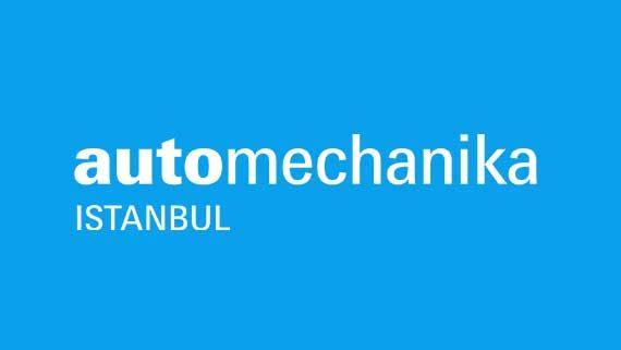 AUTOMECHANIKA - İSTANBUL