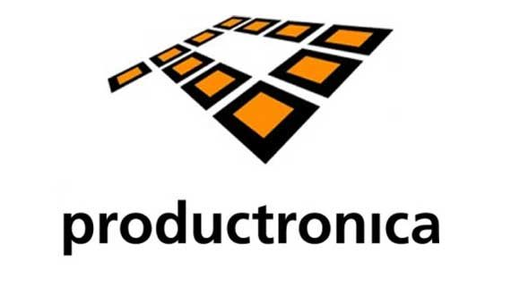 PRODUCTRONICA - MÜNİH